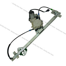 Window Regulator Front Left Mercedes Benz Atego Axor 973720034 9731649000