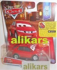 App Store HAIKI rouge Honda Tokyo Cruisin Disney Pixar Cars Mattel autos diecast