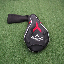 Callaway Golf RAZR Hawk Driver Headcover White&Red&Black - NEW