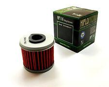 Ölfilter Hiflo Honda CRF 250 R/X CRF 450 R/X Husqvarna TE 250 TC 250 TE 310