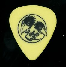 REAL Jimmy Page Guitar Pick From Black Crowes 2000 Tour - Led Zeppelin