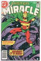 Mister Miracle 22 1st Series DC 1978 VF Marshall Rogers