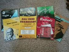 jamey Abersold jazz books and cds 7 total
