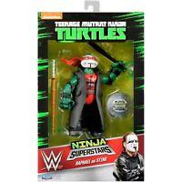 Teenage Mutant Ninja Turtles Super Stars WWE Raphael  As Sting