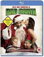 Bad Babbo Natale Blu-Ray Nuovo (SBR39107)