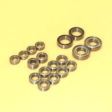 21pcs Metal Sealed Bearing For YOKOMO MR-4TC SD SSG