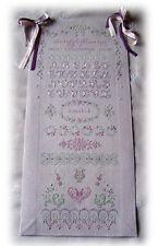 10% Off Reflets de Soie Counted X-stitch chart - Memoire en Provence