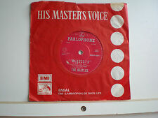 """45 Vinyl Records EP The Beatles """"Requests"""""""