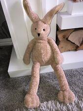 "Sia Kids Floppy Long Bunny Rabbit Soft Toy Comforter 19""❤️"