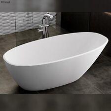 Bathroom Freestanding ACRYLIC BATH 1700mm #FR15675
