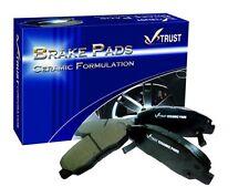 V-Trust top quality ceramic brake pads FRONT 1990 1991 LEXUS ES250