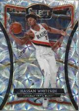 2019-20 Select Prizms Scope #198 Hassan Whiteside - NM-MT