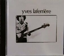 Yves Laferriere-same Canadian prog cd