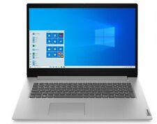 Lenovo IdeaPad 3 17ADA05 17,3 Zoll (512GB SSD, AMD Athlon Silver 3050U, 2,30GHz, 8GB RAM) Notebook - Grau (81W20085GE)