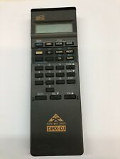 Scientific Atlanta Digital Music Express DMX DJ DMR-28 Remote Control
