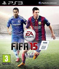 FIFA 15 - Playstation 3 PS3