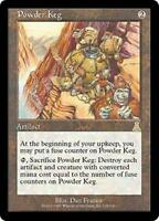 POWDER KEG Urza's Destiny MTG Artifact RARE