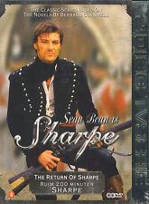Sharpe : The Return of Sharpe (with Sean Bean) (2 DVD)