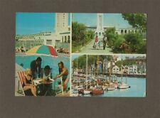 Pontin's 1975  Riviera Weymouth Dorset  Postcard   L.460