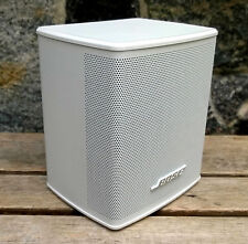 Bose virtually invisible ® Series II Cube Acoustimass 6 10 15 seriev altavoces