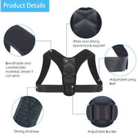 BodyWellness Posture Corrector (Adjustable to All Body Sizes) free shipping