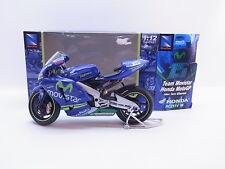 LOT 37132 | New Ray 42253 Honda RC211V 05 Sete Gibernau Motorrad 1:12 NEU in OVP