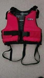 Crewsaver CSR. Mk.1 Buoyancy Aid - Size: Junior (used)