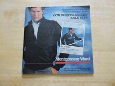Montgomery Ward Catalog 1984