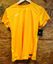 Nike Men's Tiempo Ii Short Sleeve Soccer Jersey, Yellow, Xx-Large Color 739