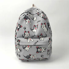 Chi's Sweet Home Carton Cat Backpack Canvas Shoulder Bag Cosplay Backpack Gift