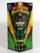 "Mighty Morphin Power Rangers Tommy Green Ranger 5"" Legacy Figure Bandai 2016"