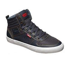 Men's Levi's Denim Sneakers