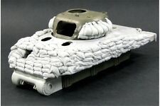 PANZER ART RE35-139 1/35 Heavy Sand armor for M4A1 Tank (Early hull)