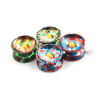 Outdoot Kids Toys Classic Yo Yo Ball Children Funny Toys  Professional GQ N_N