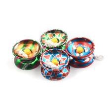 Outdoot Kids Toys Classic Yo Yo Ball Children Funny Toys  Professional Yoyo RS