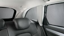 Original Audi A3 8P Sportback Sonnenschutzsystem 2er-Set (hintere Seitenscheiben