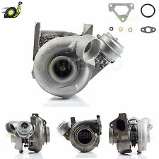 Turbolader Mercedes-Benz ML E 270 CDI W210 W163 A6120960599 715910 OM612