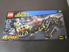 Batman Killer Croc Sewer Smash 76055 LEGO Super Heroes 759 Pieces NEW SEALED