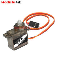 MG90S Micro Metal Gear 9g Servo for RC Plane Helicopter Boat Car UK