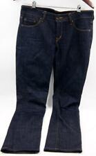 Raleigh Denim Women's Blue Jeans Skinny Sz 27 X 31 Excellent Condition