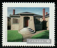Canada #2628i Canadian Photography Die-Cut MNH