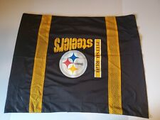 "NFL Pittsburg Steelers Pillow Case 24""x30"""