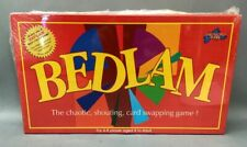 Bedlam Board Game By Drumond Park, Great Family Fun Free P&P!