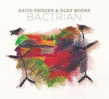 David Friesen / Glen Moore - Bactrian [New CD]