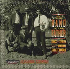 Alejandro Escovedo : By the Hand of the Father CD (2015) ***NEW***