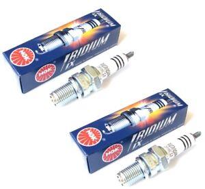 NGK Iridium IX Spark Plugs fits Infiniti Engine VQ35DE G35 FX35 135 M35 QX4 3.5L