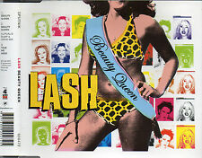 LASH - BEAUTY QUEEN CD SINGLE 3 TRACKS 2001