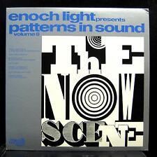 Enoch Light - Patterns In Sound Volume 6 LP Mint- PR 106 SD Vinyl 1969 Record
