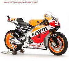 NEW RAY MOTO REPSOL HONDA RC213V MARC MARQUEZ  DIE-CAST 1:12 MODELLINO ART.57663