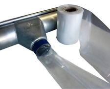 (GP.0,32€/m) 100m Fallrohrprovisorium Fallrohrschlauch Ersatzfallrohr Regenrohr